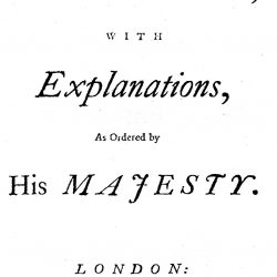 The Manual Exercise of 1764 Small Edition